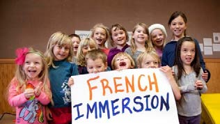 West Kelowna French Immersion 2019 Information Meetings