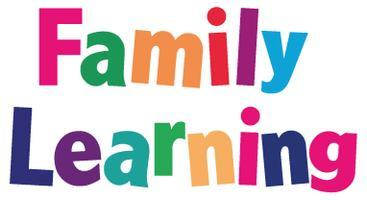 Early Learning for Families Evening